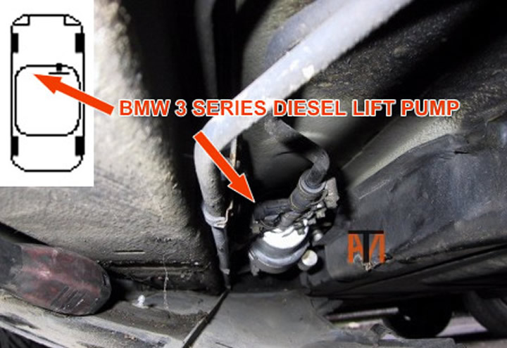 Ask The Mechanic Bmw