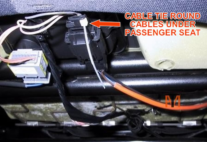 Clio Air bag wiring ask the mechanic renault renault clio airbag wiring diagram at creativeand.co