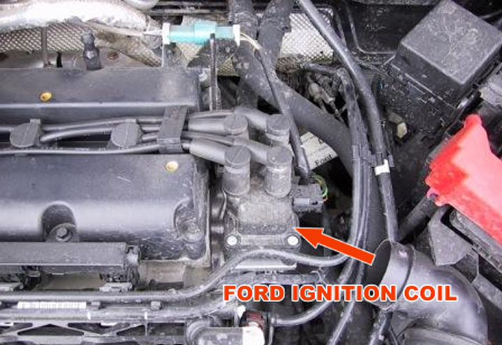 ask the mechanic ford fiesta problems ford fiesta ignition coil