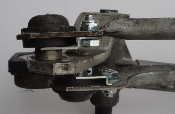 Ford _Galaxy_Wiper_Motor_Linkage_Worn