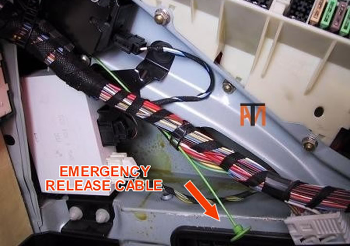 Ask The Mechanic Jammed Fuel Flap