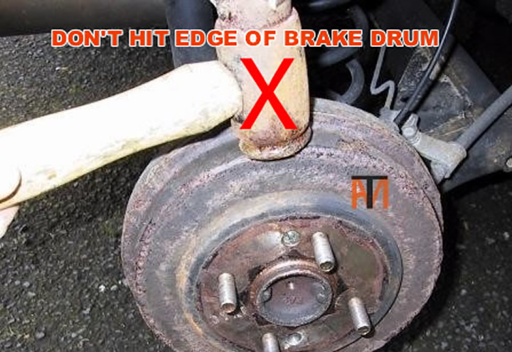 Ask The Mechanic - Rear Brakes Stuck On