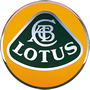 Lotus MK VI Badge