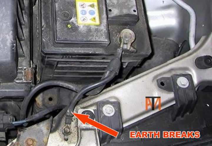 Wrong Fuel In Car >> Ask The Mechanic - Rover MG