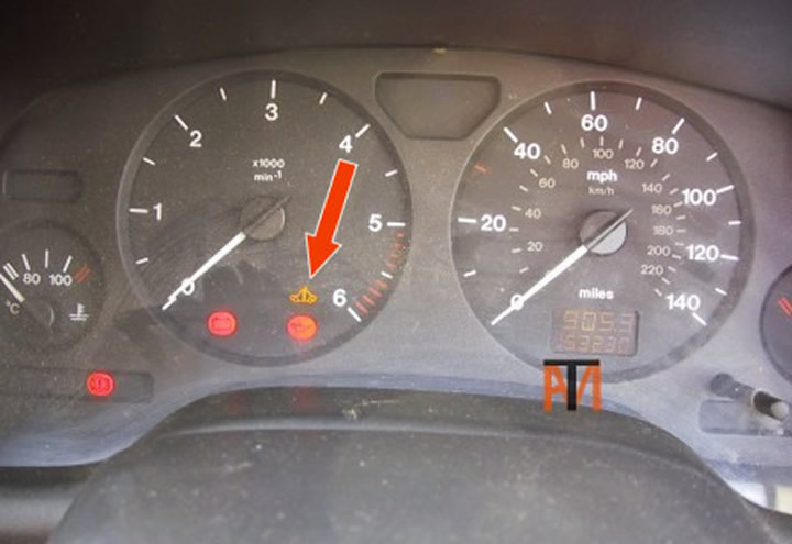 Vauxhall Astra Dashboard Warning Lights Lightneasy
