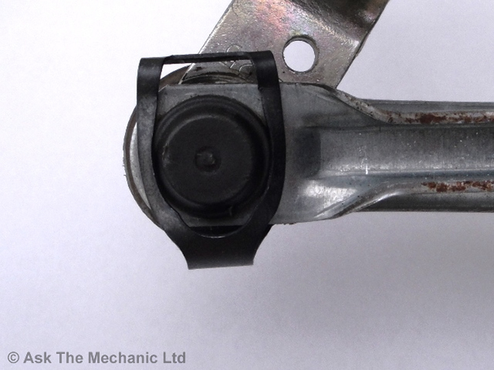 replacement wiper worn rod popped repair for set clip itm punto arms fiat motor fault linkage