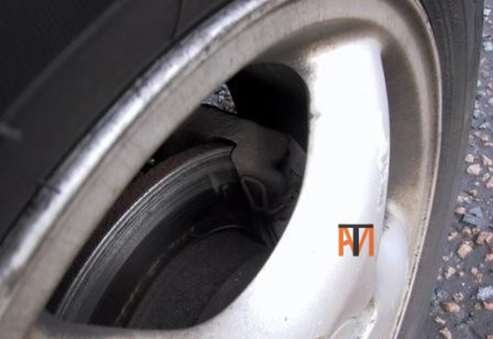 Ask The Mechanic - Grinding Noise When Braking