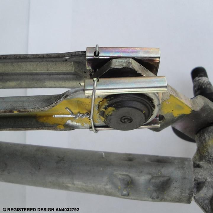 Run Off Insurance >> Ask The Mechanic - J10 Nissan Qashqai Wiper Repair Channel
