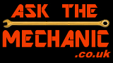 Ask The Mechanic Header