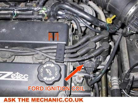Ask The Mechanic-Ford Focus Problems