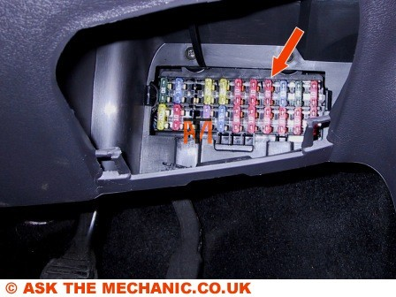 new ford fiesta fuse box new wiring diagrams online