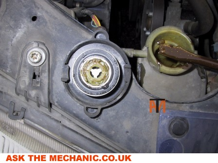 Signs Of A Blown Head Gasket >> Ask The Mechanic-Vehicle Overheating