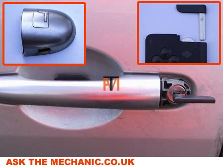 Ask The Mechanic Car Won T Open With Remote Key Fob
