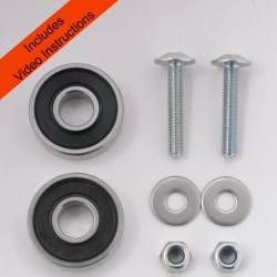 Renault Scenic II Sealed Bearing Manual KIT D
