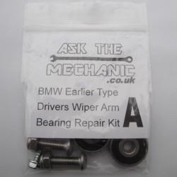 BMW 5 Series Earlier Wiper Arm Linkage Bearings 36RS