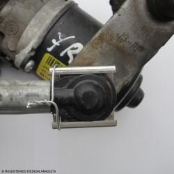 Chevrolet Orlando Wiper Repair Channel CH