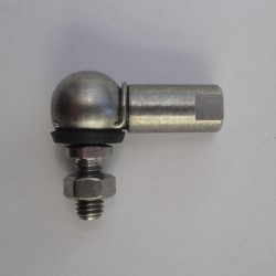 Stainless Steel ball joint M5 Right Hand Thread